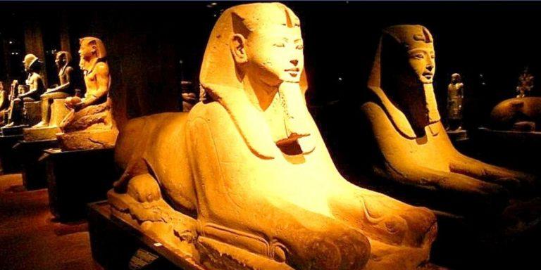 torino musei-museo egizio