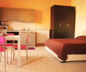 appartamento superga